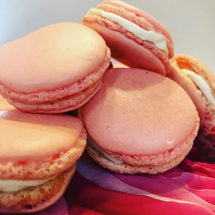 App State alumna uses locally-sourced products and assistance to start macaron business
