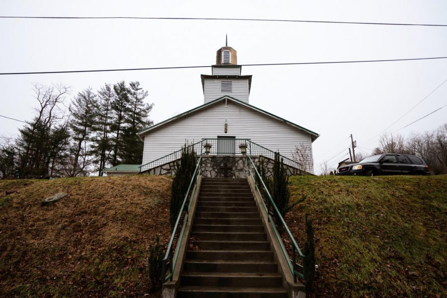 The church community is tightly interwoven with the Junaluska community. Since 2011, it has served as a meeting place for the Junaluska Heritage Association.