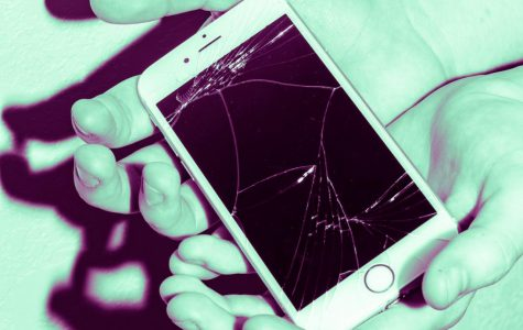 OPINION: Electronics companies shouldn't infringe on people's right to repair their devices