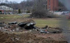 Construction starts on West Campus, Duck Pond Field closed off