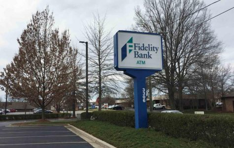 370 employees face payroll problems with Fidelity Bank
