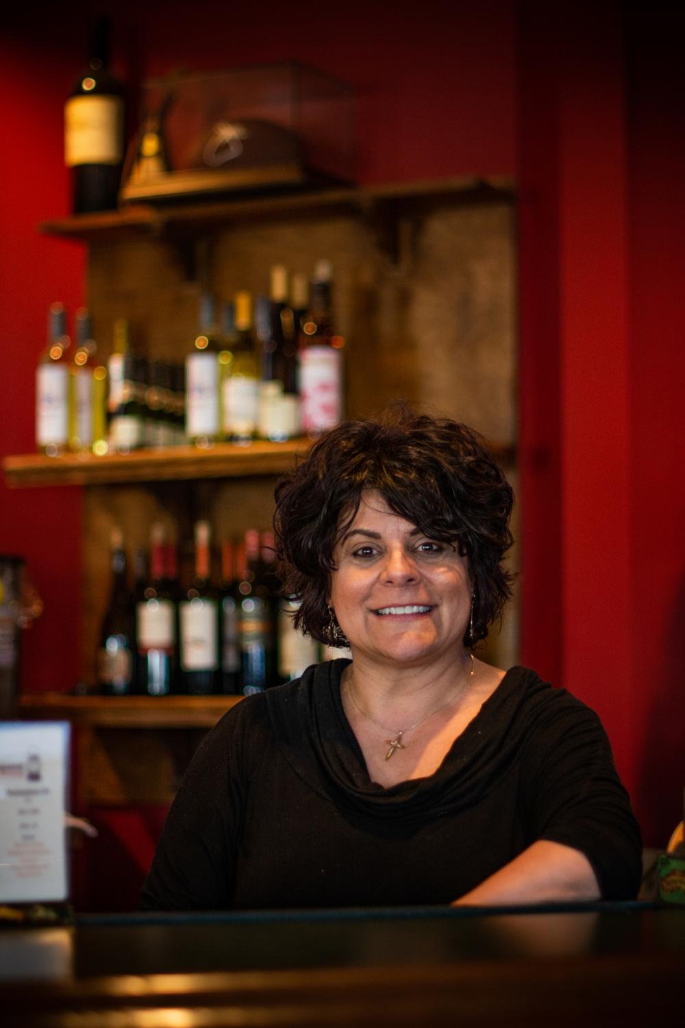 Allexia Brewer is the owner of Boone's newest Greek eatery The High Country Greek. Since its grand opening in early December, the response has been overwhelming, and Brewer is quite grateful. The High Country Greek is located on 507 Bamboo Road, inside of the Deer Valley Athletic Club.