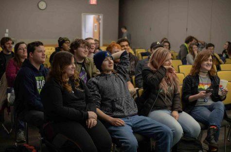 "Nerd Network provides community to discuss ""nerdy"" pop culture"
