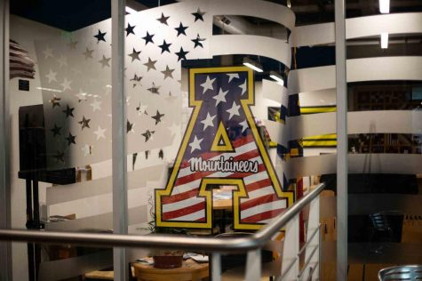 App State named Military Friendly School, earns Gold Distinction