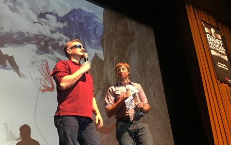 Banff Film Festival highlights outdoor activities for its 23rd year in Boone