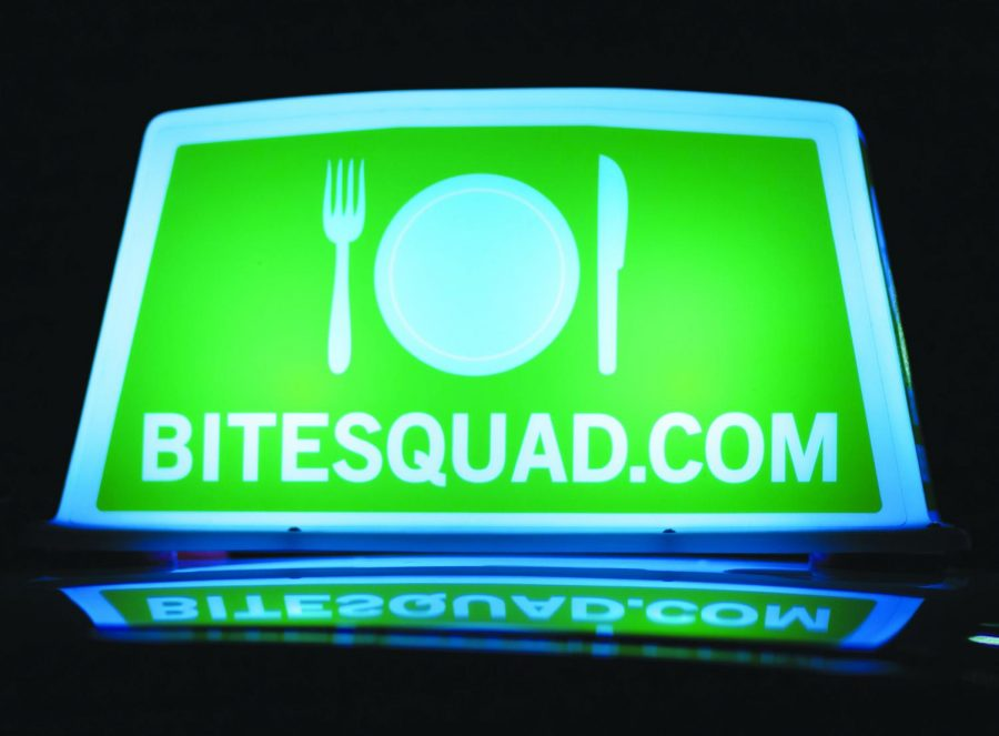 Bite Squad creates industry tension by buying out local delivery service