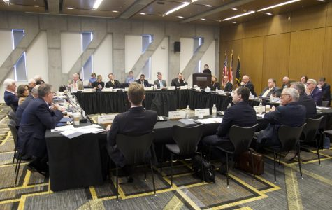 Board of Governors approve an increase in athletics and student activity fees