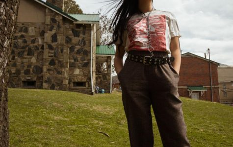 Len Sanqui: Transparent Fashion