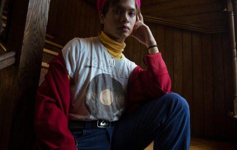 Kevin Nguyen: Experimental Fashion