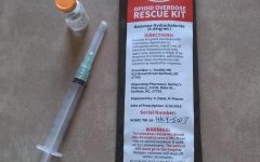Good Samaritan Law aims to protect both parties in the event of an overdose