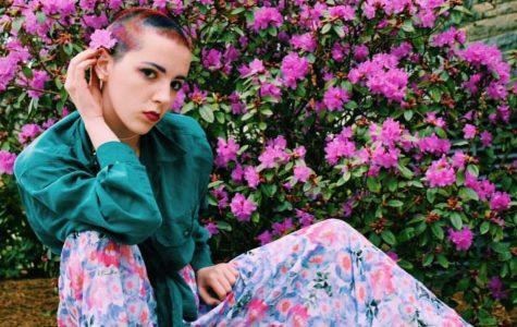 Gabby Crosson: Fluid Fashion