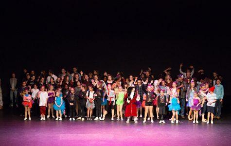 Watauga Education Foundation hosts talent show fundraiser