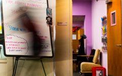Women's Center hosts Rape Culture Awareness Week
