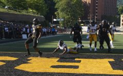 RECAP: Mountaineers defeat Buccaneers 42-7