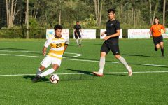 Men's soccer returns deep lineup for 2019