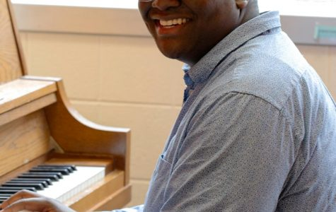 Music for all: App State student starts Musical Empowerment chapter