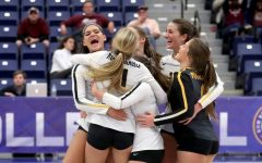 Volleyball sets sights on elusive Sun Belt title in 2019