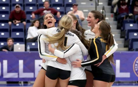 Redemption is on the mind of the App State volleyball team. Last year, they won the East division of the Sun Belt before falling to Texas State in the championship game.