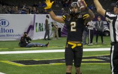 ICYMI: App State without leading wide receiver in season opener