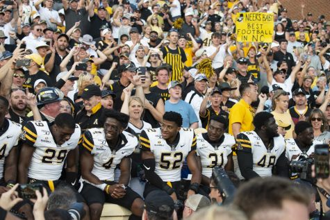 App State ranked in AP Top 25 for second time in school history