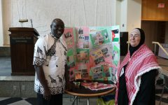 Fulbright TEA participants bring international education to App State