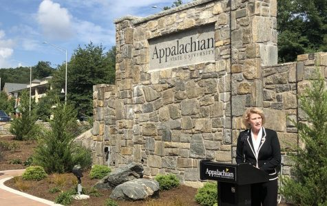 App State celebrates 120 years of education at Founders Day