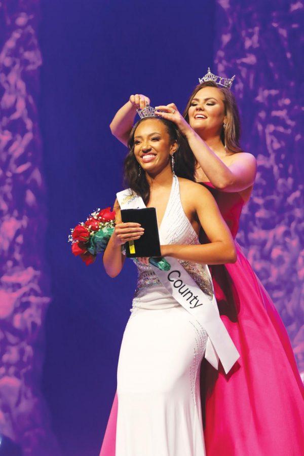 #SelfKare: App State student crowned Miss Moore County