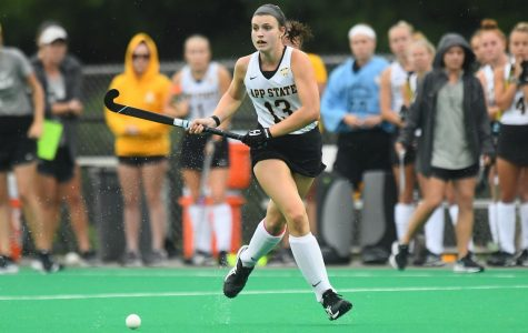 After up-and-down 2018, field hockey looking for more in 2019