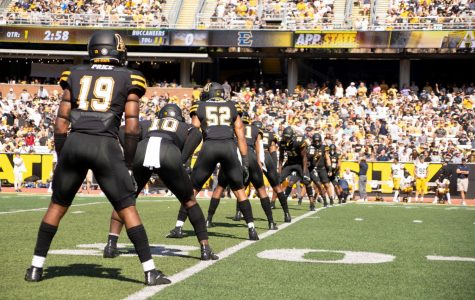 Special teams position profile: App State understands importance of strong special teams