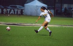 App State women's soccer relies on senior leaders Ava Dawson and Kristin Brown