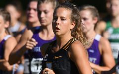 Hard work pays off for App State cross country in first race of season