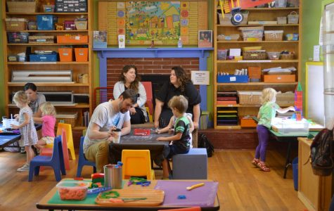 Children's Playhouse mixes S.T.E.A.M. with playtime