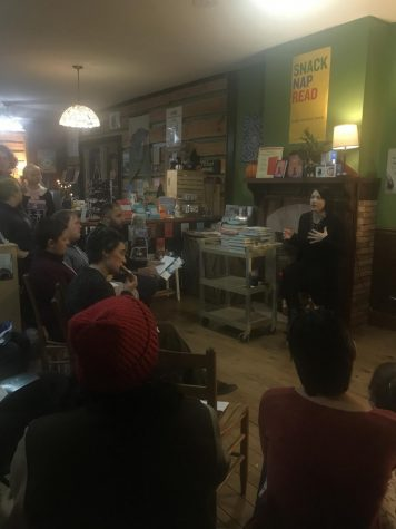 Sexual and Gender Alliance hosts Bi-Annual Queer Lit Night