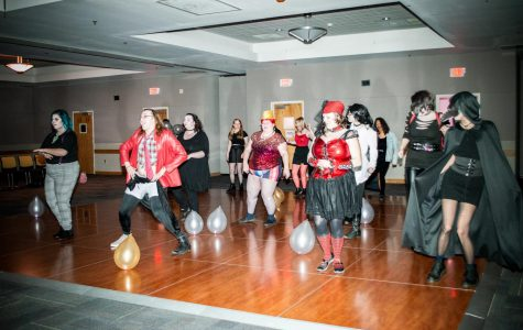 Rocky Horror Halloween Ball