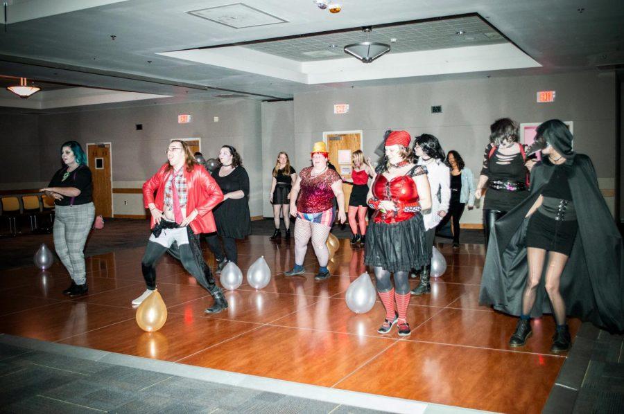 Rocky Horror Halloween Ball