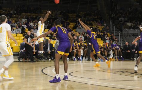 App State knocks off in-state opponent East Carolina 68-62 behind strong defensive effort