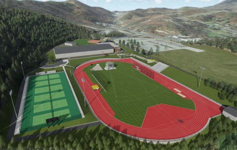 Old Watauga High School property will be home to track and field, softball, tennis