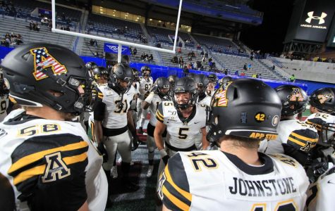 Mountaineers back in AP Top 25 Poll at No. 23