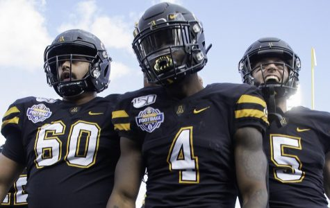 Back in the Bayou: Mountaineers set for second straight New Orleans Bowl