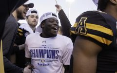 No. 20 Mountaineers heading back to New Orleans Bowl to face UAB