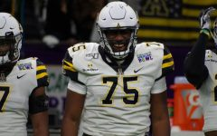 Former Mountaineers begin journey to next level of football, play in NFLPA Collegiate Bowl