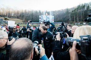 App State wins Sun Belt title, become first FBS team from N.C. to have 12-win season