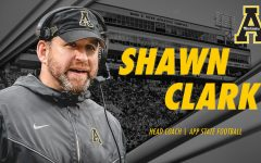 Mountaineer at the helm: Shawn Clark officially named App State football head coach