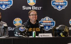 Mountaineers and Ragin' Cajuns set for second straight Sun Belt Championship matchup