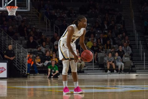 Battle-tested Stanley leads App State women's basketball