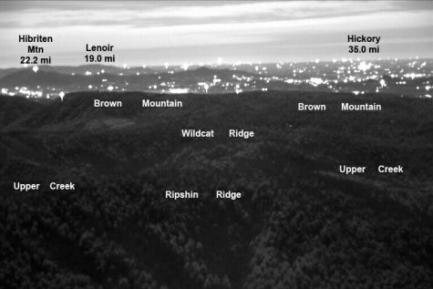 Brown Mountain Mystery: Recurring light phenomenon baffles scientists and witnesses