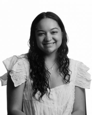 Photo of Xanayra Marin-Lopez
