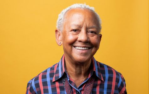 Nikki Giovanni discusses humanity, change in talk celebrating Martin Luther King Jr.