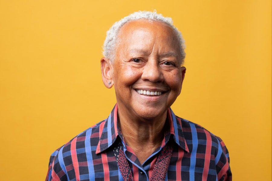 Nikki Giovanni, a renowned poet and activist, visited App State Jan. 13 to celebrate the life of Martin Luther King Jr.