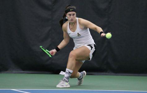 Women's tennis looks to capitalize on last year's regular season Sun Belt title